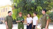 Nghệ An: Công an chính quy về xã - 3 vướng mắc