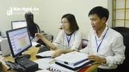 Phát huy công nghệ thông tin trong cải cách hành chính