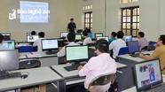 Phát huy hiệu quả công nghệ thông tin trong việc xây dựng chính quyền điện tử