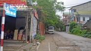 Đường Nguyễn Lương Bằng ở thành phố Vinh bị 'nắn', phá vỡ quy hoạch?