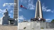 Cuba - Việt Nam: Có một tình hữu nghị như thế