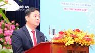 Chủ tịch UBND tỉnh Nghệ An nêu 4 cam kết với các nhà đầu tư trong và ngoài nước