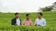 Phát huy dân chủ - 'chìa khóa' thành công ở Anh Sơn