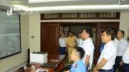 Phó Chủ tịch UBND tỉnh Lê Ngọc Hoa: Đánh giá sát, đúng kết quả cải cách hành chính