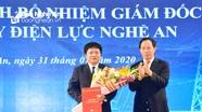 Trao Quyết định bổ nhiệm Giám đốc Công ty Điện lực Nghệ An