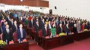 Thành ủy Vinh trang trọng tổ chức Lễ kỷ niệm 90 năm Ngày thành lập Đảng