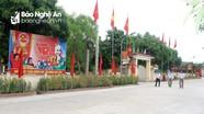 Xã Xuân Lam (Hưng Nguyên) với mục tiêu phát triển toàn diện