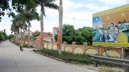 Bước chuyển mình ấn tượng ở xã Hưng Nghĩa
