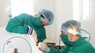 Hàng trăm bệnh nhân được chữa bệnh trĩ không đau thành công tại Bệnh viện Y học cổ truyền Nghệ An