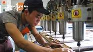 Áp dụng công nghệ vào nghề mộc ở xã Quỳnh Bá - Quỳnh Lưu