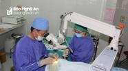Bệnh viện Đa khoa Nghi Lộc: Ưu tiên phát triển các kỹ thuật chuyên sâu