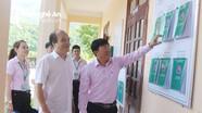 Ngân hàng CSXH Nghệ An đồng hành cùng người nghèo
