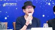 """Tuấn Vũ, ca sĩ gốc Nghệ với liveshow """"10 năm tái ngộ"""""""