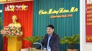 Bí thư Tỉnh ủy: Cán bộ, đảng viên gương mẫu từ việc làm tốt chức trách, nhiệm vụ của mình