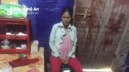 Tìm thân nhân cho người phụ nữ quê Nghệ An bị thất lạc ở biên giới