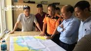 Danh sách 19 thuyền viên Nghệ An gặp nạn trên biển  