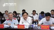 Bí thư Tỉnh ủy Nghệ An chỉ đạo xử lý kiến nghị liên quan đến đất đai tại phiên tiếp công dân tháng 9