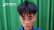 Bắt đối tượng mua bán trái phép chất ma túy từ Lào về