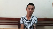Nam thanh niên Nghệ An cầm đầu đường dây ma túy táo tợn