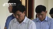 Chiêu rút tiền phi pháp của nhóm cán bộ quản lý rừng phòng hộ ở Nghệ An