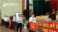 Đảng bộ Tương Dương: Xác định công tác nhân sự quyết định thành công đại hội nhiệm kỳ tới