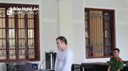 Từ Yên Thành lên Quế Phong mua 1 kg ma túy đá, gã thanh niên lần thứ 4 lĩnh án tù