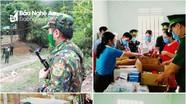 Bí quyết xây dựng 'biên cương xanh' của xã vùng biên Nghệ An
