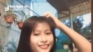 Nữ sinh Nghệ An mất tích bí ẩn đã liên lạc về với gia đình