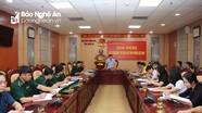 Xây dựng Luật Biên phòng Việt Nam vì nhiệm vụ chung, vì bình yên biên giới