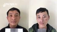 Phá án tóm gọn nhóm tàng trữ, phân phối ma túy ở TX Hoàng Mai