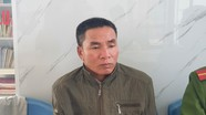 Truy bắt, di lý về Nghệ An đối tượng trốn nã 23 năm về tội giết người