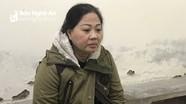 Chủ cửa hàng quần áo ở Vinh bị bắt vì cho vay nặng lãi