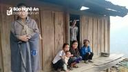Người Khơ mú ở Keng Đu và trăn trở thoát nghèo