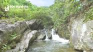 Nam sinh lớp 12 ở Nghệ An bị đuối nước tử vong tại thác nước