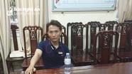 Công an thành phố Vinh triệu tập nam thanh niên đăng thông tin xuyên tạc trên facebook