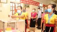 Hôm nay, hơn 2 triệu cử tri Nghệ An đi bầu cử