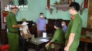 Nghệ An khởi tố 4 cán bộ xã lập khống hồ sơ xây dựng nhà văn hóa xóm