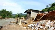 Bản nhỏ ở Nghệ An tan hoang sau bão