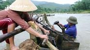 Người dân miền núi Nghệ An dựng lại thủy điện mini sau lũ