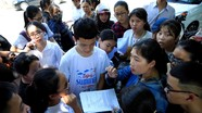 Đáp án chính thức môn Toán Kỳ thi tuyển sinh lớp 10 của Nghệ An