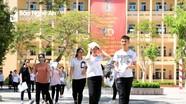 Ngữ văn là môn thi duy nhất của Nghệ An có phổ điểm cao hơn cả nước