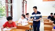 Chi tiết tỷ lệ đậu tốt nghiệp của các trường ở Nghệ An