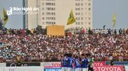 V.League  hưởng lợi từ U23
