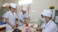Bệnh viện PHCN Nghệ An: Hiệu quả phục hồi chức năng cho người khuyết tật