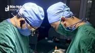 Chẩn đoán và điều trị các bệnh lý cột sống bằng kỹ thuật tiên tiến