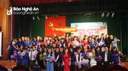 Hành trình 60 năm xây dựng và phát triển Khoa Toán - Ngành Toán Trường Đại học Vinh