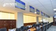 UBND tỉnh chỉ đạo việc vận hành hiệu quả Trung tâm Phục vụ hành chính công
