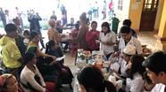 Trao 750 suất quà cho học sinh và người nghèo Kỳ Sơn