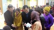 Trao 360 suất quà tết cho hộ nghèo Quỳnh Lưu