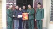 Trao quà tết cho người dân tại Đô Lương, Tân Kỳ, Nghĩa Đàn